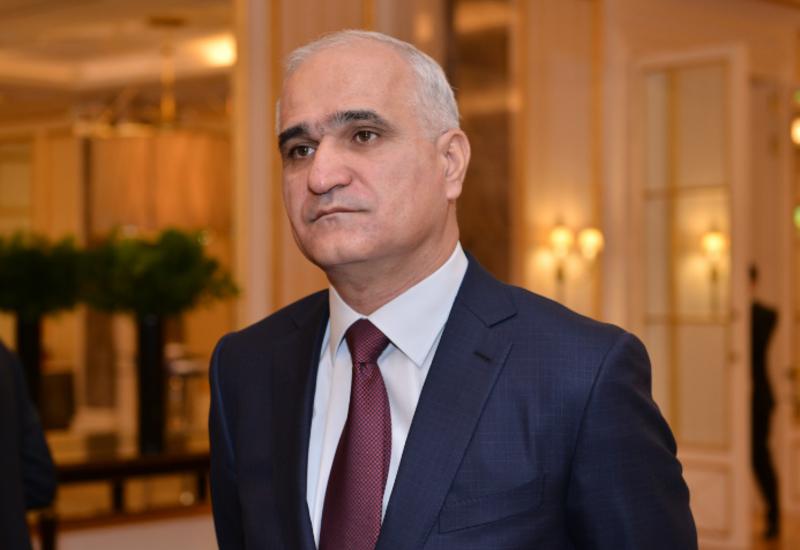 Азербайджано-российские отношения развиваются очень успешно и на взаимовыгодной основе