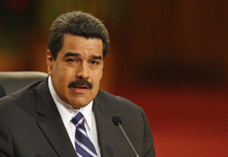 Николас Мадуро может принять участие в саммите Движения неприсоединения в Баку