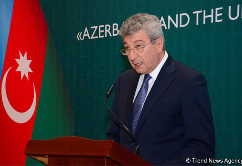 Замминистра о приоритетах председательства Азербайджана в Движении неприсоединения