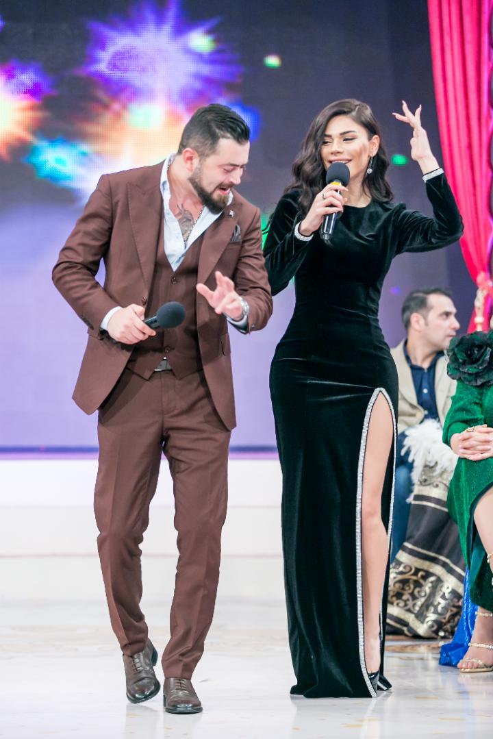 """""""Final Yağları"""" finala qədər """"Maşın Şou""""-nu dəstəklədi"""