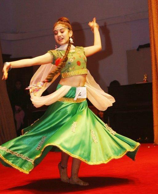 В Барде состоится региональный Кубок Карабаха по танцам