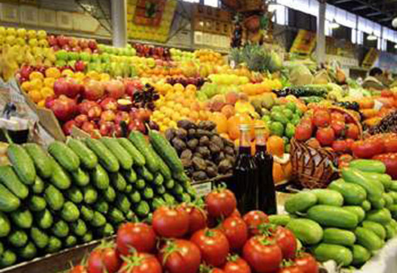 В Азербайджане подешевеет сельхозпродукция