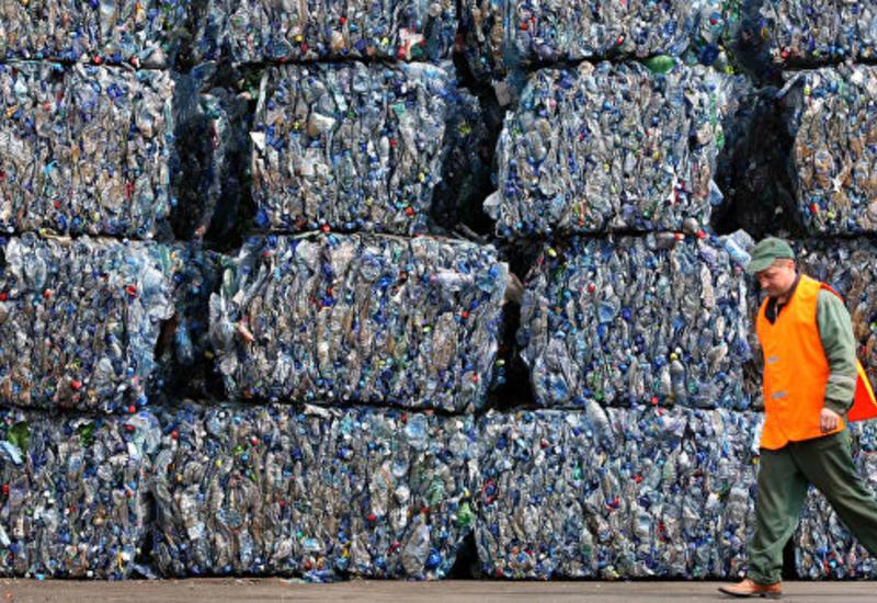 Greenpeace назвал компании-лидеры по загрязнению природы упаковкой