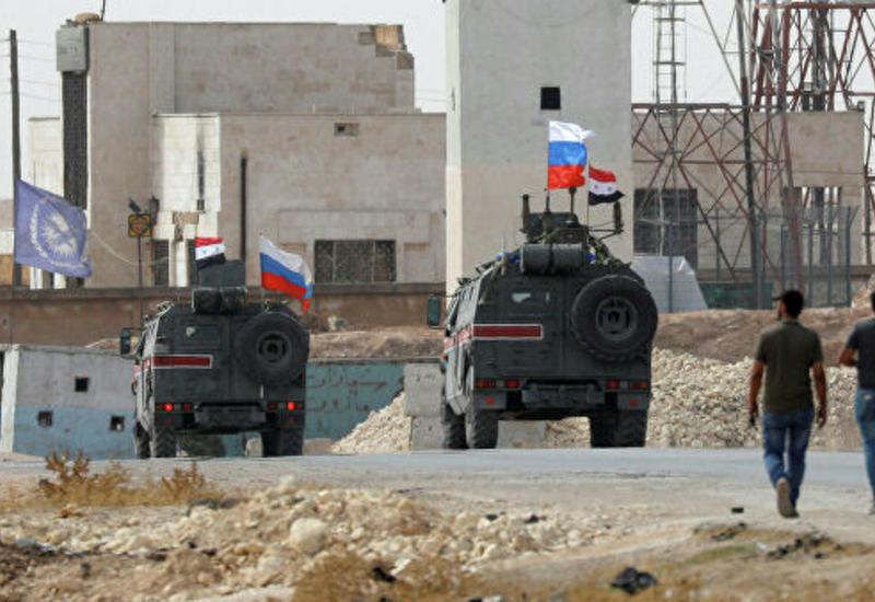 Россия и Турция договорились о бессрочном патрулировании в Сирии