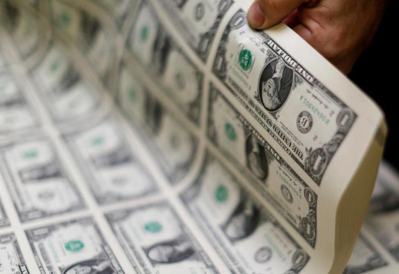 На денежном рынке США снова разгорается пожар