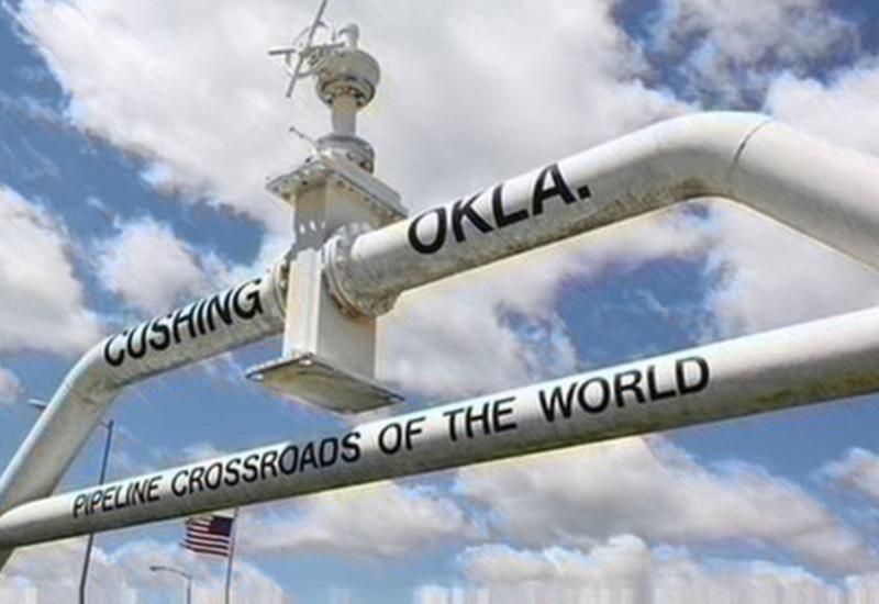 Запасы нефти в США сократились