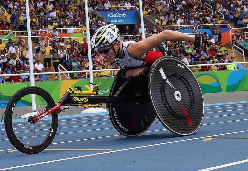 Чемпионка Паралимпийских игр Верворт ушла из жизни посредством эвтаназии