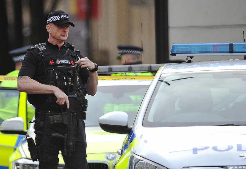 Британская полиция обнаружила грузовик с десятками трупов, убийца задержан