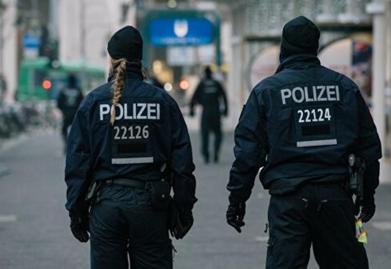 В Германии после обнаружения в Британии 39 тел мигрантов проведут проверки