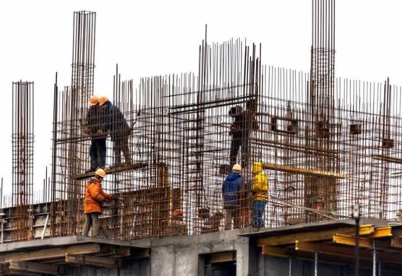 Строительные компании в Азербайджане потеряют право платить упрощенный налог