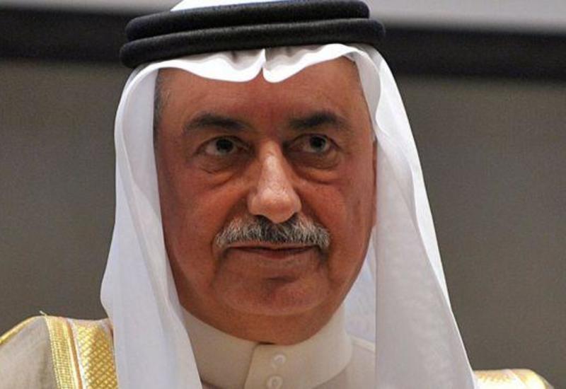 Главу саудовского МИД сняли с должности