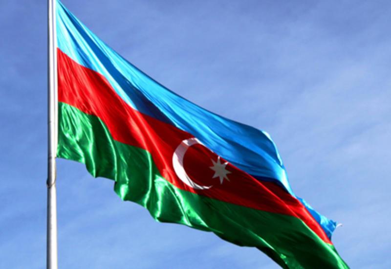 Азербайджанский флаг стал символом достижений через призму гражданина и государства