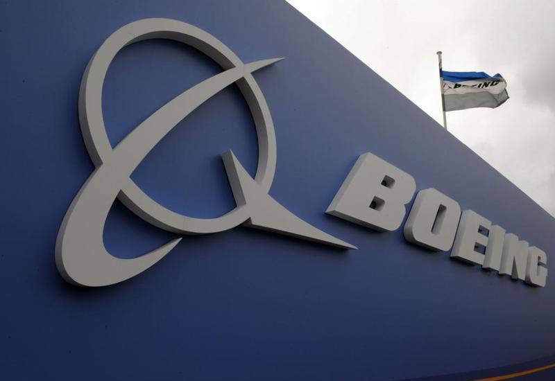 На Boeing вновь подали в суд