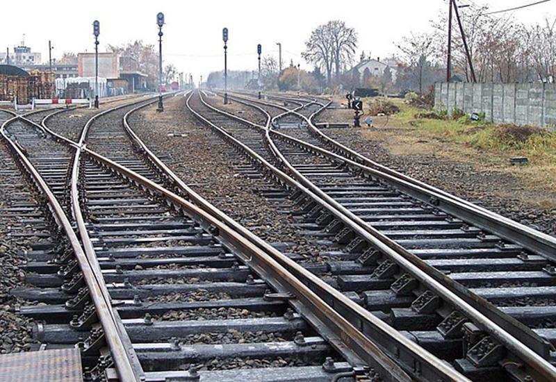 В Армении парализована железная дорога - бастуют машинисты