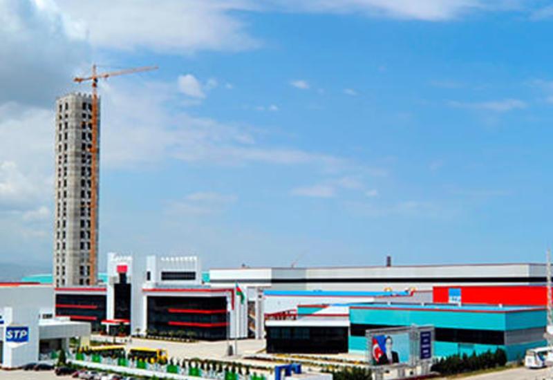 Азербайджан увеличивает свой экспортный потенциал