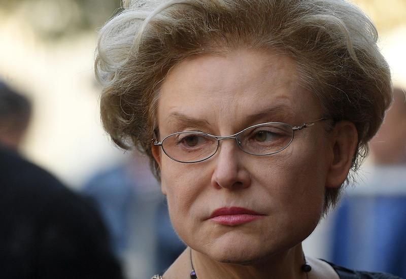 Госпитализирована телеведущая Елена Малышева
