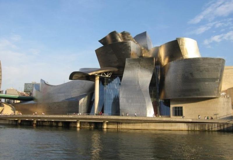 Самые знаменитые музеи мира