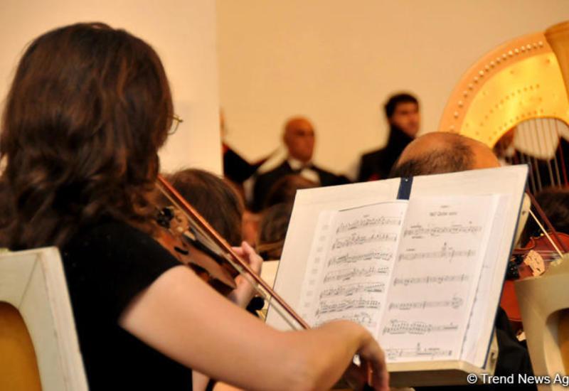 Юбилей Союза композиторов Азербайджана отметят Музыкальным фестивалем