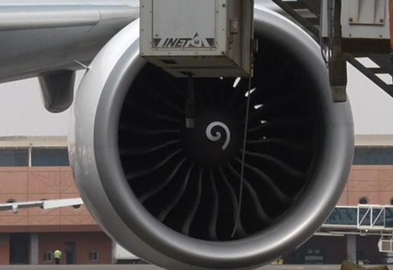 Птица, попавшая в двигатель, задержала вылет в Париж на 5 часов