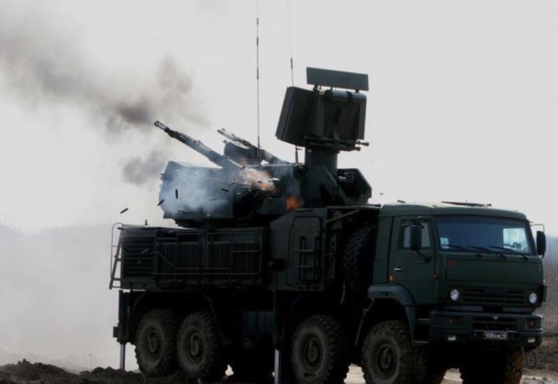 Саудовская Аравия и Эмираты заинтересовались российскими системами ПВО