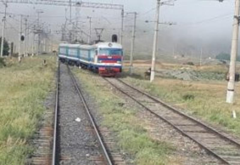 В Армении бастуют машинисты «Российских железных дорог»