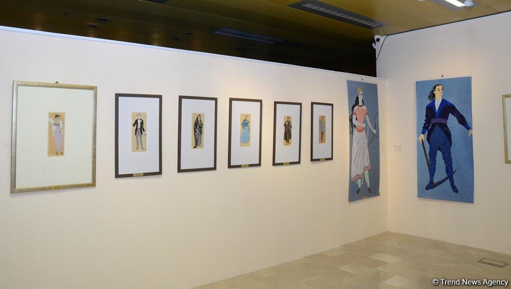 Театр, кино, танец – более 400 страниц о жизни и творчестве Бадуры Афганлы