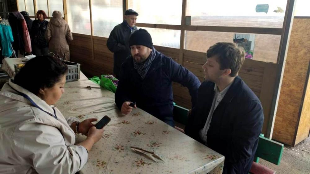 Азербайджанцы Татарстана оказали помощь пункту помощи нуждающимся «Приют»