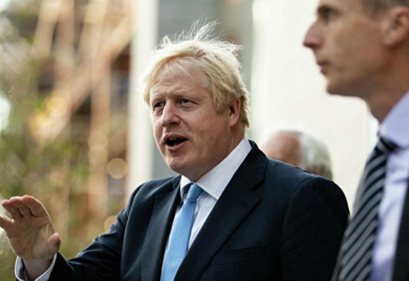 Борис Джонсон заявил, что ЕС продлит срок Brexit