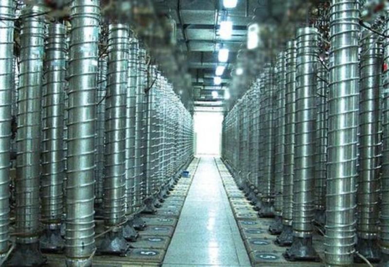 Иран представит новые поколения центрифуг