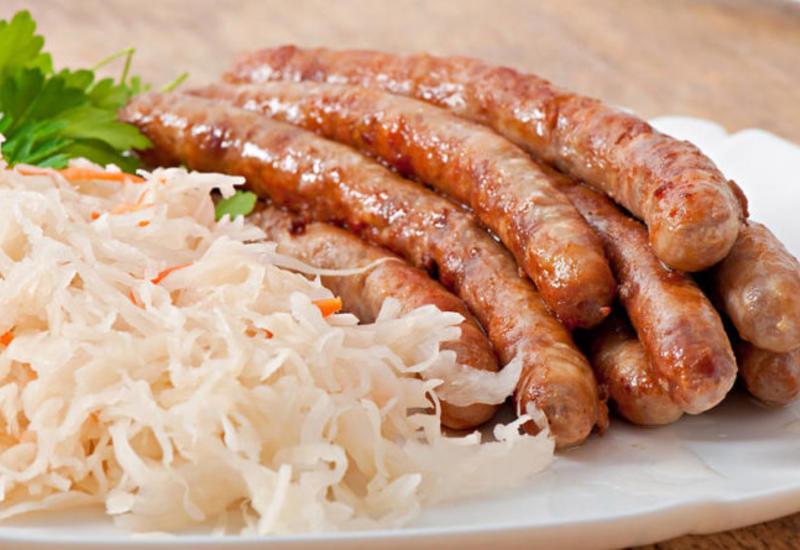 5 потрясающих блюд и напитков, которые нужно попробовать в Германии
