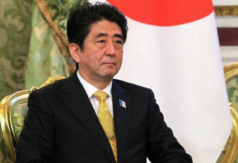 Абэ: Японии и Южной Корее необходимо нормализовать отношения