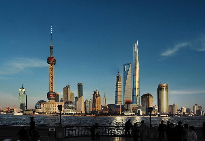 Тяжелое ДТП в Шанхае, есть погибшие