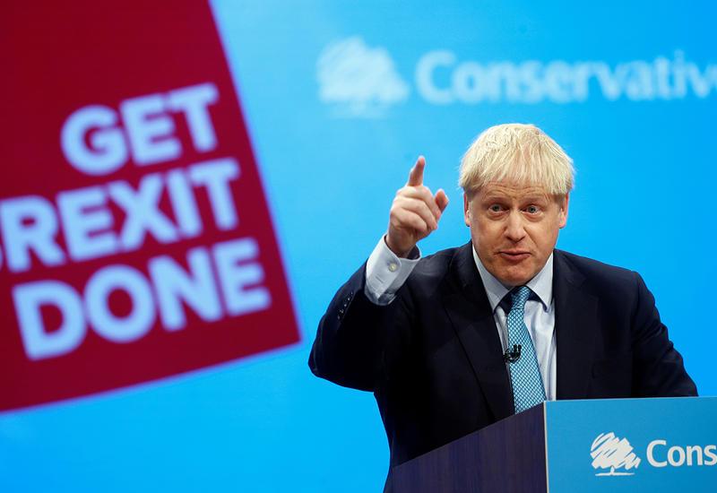 Джонсон исключит возможность Brexit без сделки в предвыборном манифесте тори
