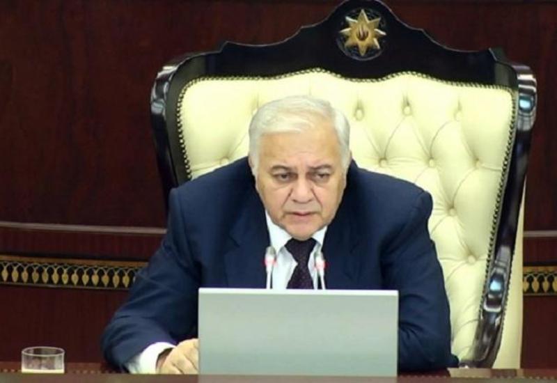 Огтай Асадов: Азербайджан готов к конструктивному диалогу и сотрудничеству с институтами СЕ