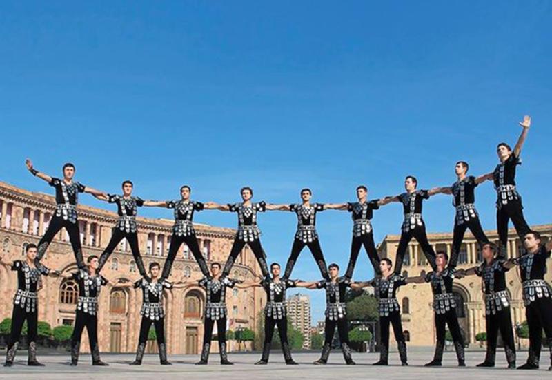 В США судят фальшивых танцоров из Армении
