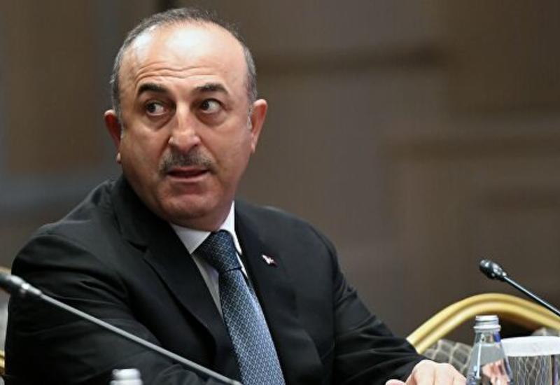 Турция ответила на предложение Германии по зоне безопасности в Сирии