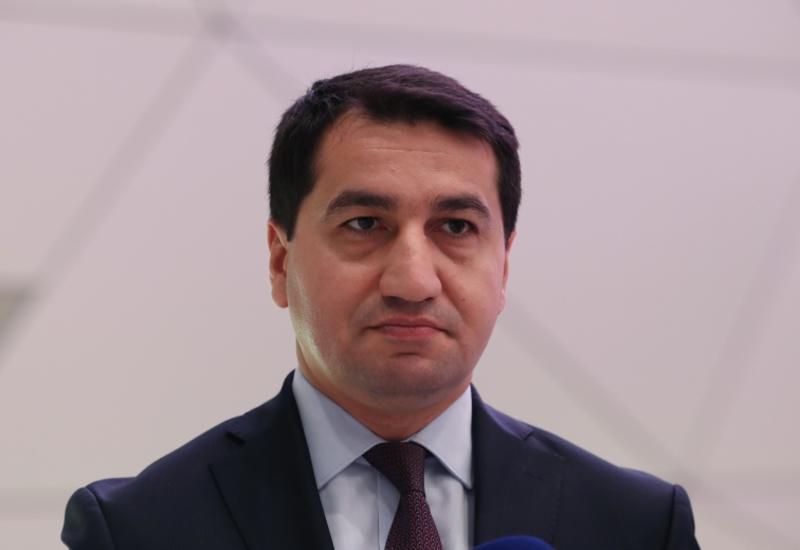 Хикмет Гаджиев: Уверены, что Азербайджан будет успешно председательствовать в Движении неприсоединения