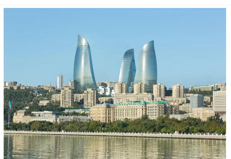 """Глобальная медиа платформа """"BuzzFeed"""" пригласила всех совершить 7-дневное путешествие в Азербайджан"""