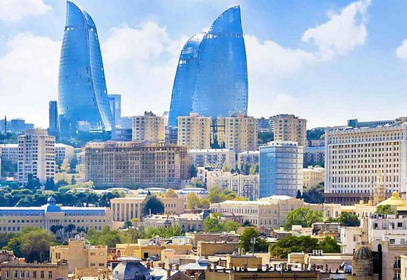 В Баку будет пасмурно, но без осадков