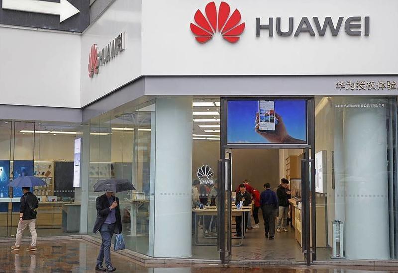 Huawei стала лидером по числу заявок на патенты в 2018 году