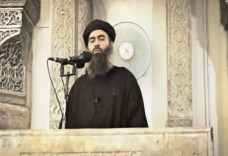 США поблагодарили власти Ирака за их роль в вероятной ликвидации аль-Багдади
