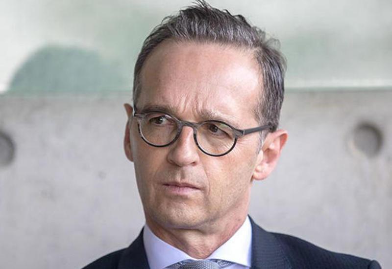 Глава МИД Германии прибыл с необъявленным визитом в Ливию