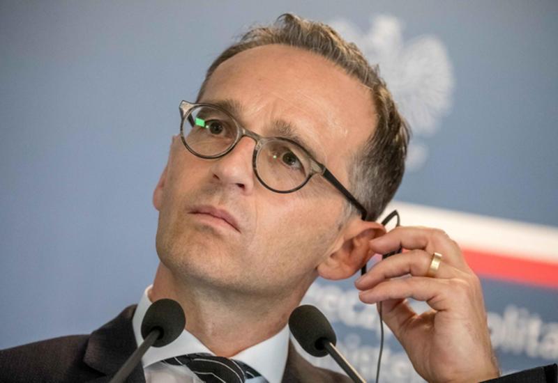 Главу МИД Германии раскритиковали за поведение в Анкаре