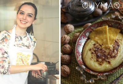 """Гуймаг - Рецепт от азербайджанского фуд-блогера <span class=""""color_red"""">- ФОТО</span>"""