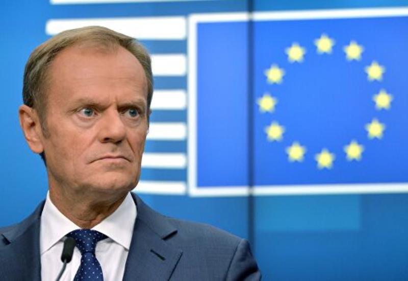 ЕС согласился отложить Brexit