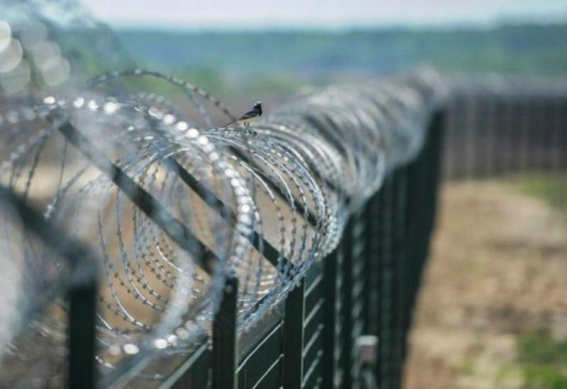 Азербайджанские пограничники задержали разыскиваемого гражданина Грузии