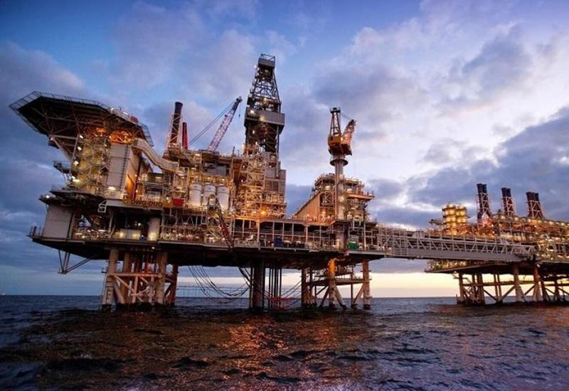 Четверть мировой добычи нефти пришлась на Иран