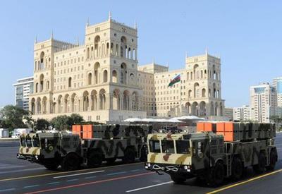 Между Азербайджаном и Арменией - пропасть, и в военном и в любом другом отношении  - военный эксперт специально для Day.Az