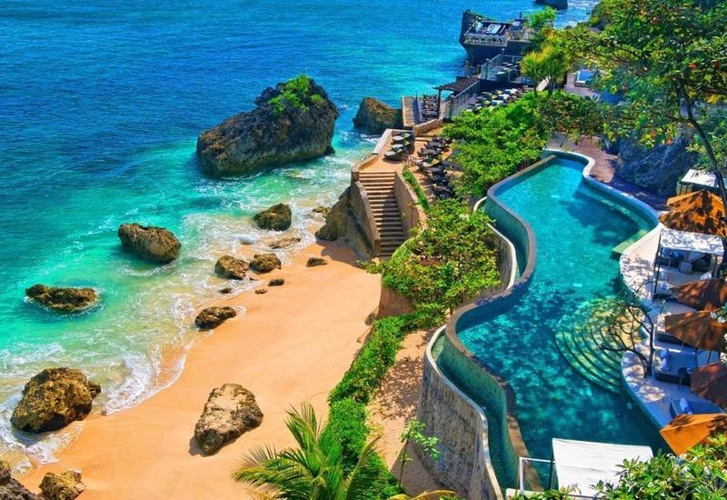 Бали: сказка наяву или морская деревня?