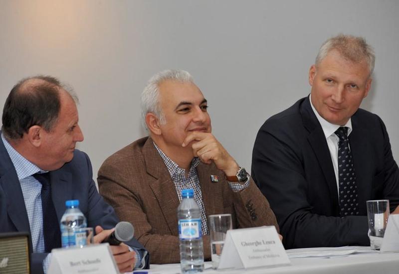 В Баку, Гяндже и Габале пройдет фестиваль FANTAZIA